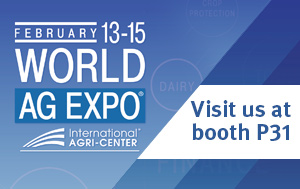Visit World Ag Expo website