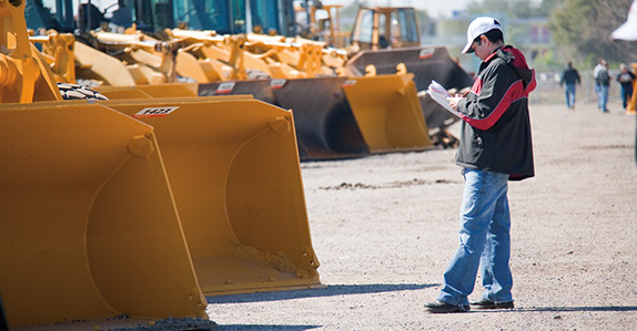A multi-purpose piece of equipment (loaders, excavators, skid steers, forklifts, trucks etc.) that can be used for various projects is a great asset on any jobsite