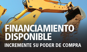 Financiamiento Disponible - Incremente Su Poder De Compra