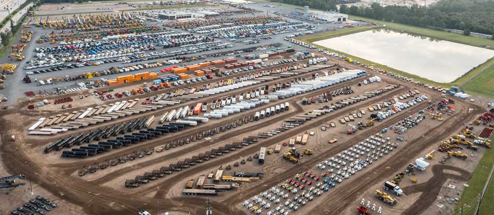 El Paso Junk Yards >> Houston, TX, USA Auction Site | Ritchie Bros. Auctioneers